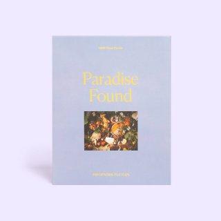 PIECE WORK PUZZLES/Paradise Found/1000piece(H)