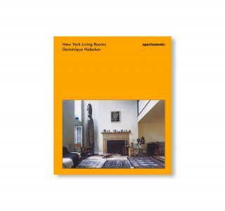 NEW YORK LIVING ROOMS by Dominique Nabokov