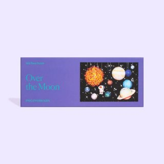PIECE WORK PUZZLES/Over the Moon/Kids Puzzles 100 Piece(K1)