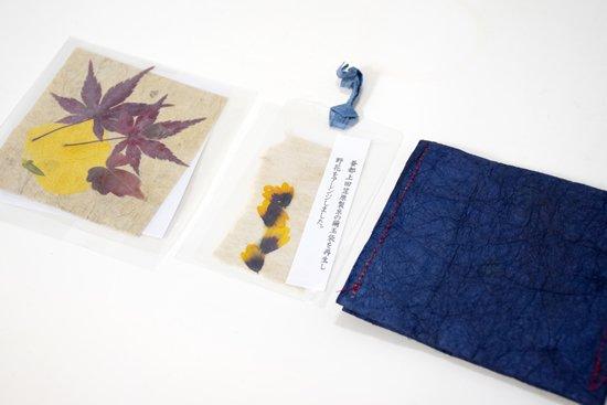 雑穀米180G3セット、オリジナル和紙工芸品付き(みなハウスわっこ)の写真