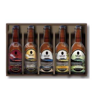 クラフトビール 5本飲み比べセット