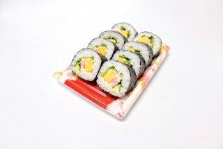 サラダ巻(8個入)
