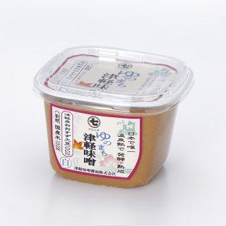 ゆのまち津軽味噌 白味噌