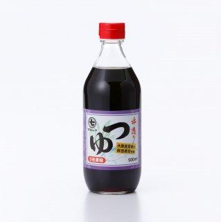 手作りつゆ 500 mL(瓶)×6