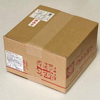 【予約用】 限定 津軽味噌『佰』 赤味噌 4 kg