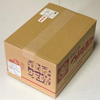 【予約用】 限定 津軽味噌『佰』 赤味噌 10 kg