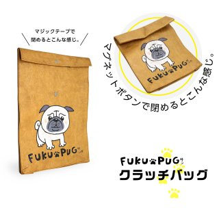 <img class='new_mark_img1' src='https://img.shop-pro.jp/img/new/icons15.gif' style='border:none;display:inline;margin:0px;padding:0px;width:auto;' />FUKUPUGサン♪クラッチバッグ