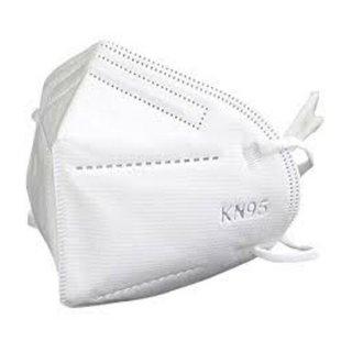 【メール便送料無料】KN95防護マスク(5枚入)