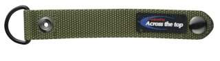 【メール便送料無料】48mm ベルト用 Dリング DF-101 OD プロスター