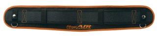 プロスター フィットマンエアー サポーター オレンジ WA-950S プロスター