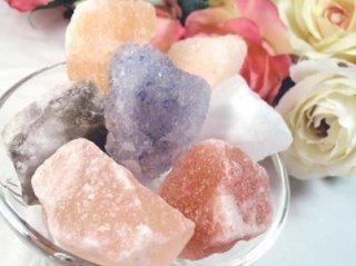 チャクラ岩塩
