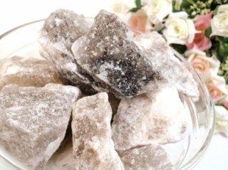 イラン産グレー岩塩 1個~kg単位売りまで