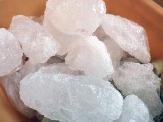 ヒマラヤ産クリスタル岩塩 1個~kg単位売りまで