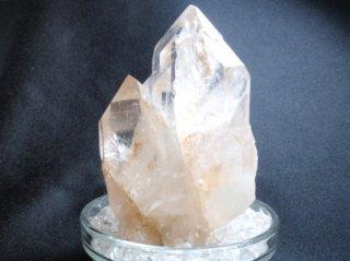 ブラジル産 カテドラル水晶