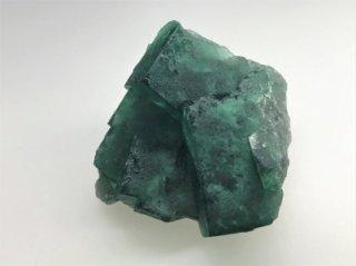イングランド ロジャリー採石場ダイアナマリア鉱山産 強蛍光 フローライト