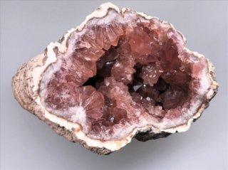 アルゼンチン産ピンクアメシスト クラスター 原石