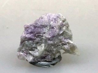 【強蛍光】 ハックマナイト 原石 蛍光鉱物