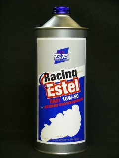 RACING ESTEL OIL 10W-50 CBR1000RR 1L