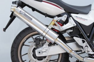 '14-'16 CB1300SF スリップオン チタン