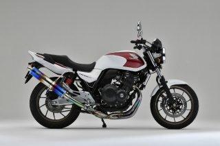 '18-CB400SF/SB TI-EX/TITAN FP 100φ