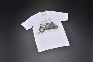 CBR1000RRメモリアルTシャツ
