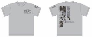 2020 EWCライダーTシャツ FREDDY