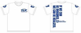 2020 EWCライダーTシャツ JOSH