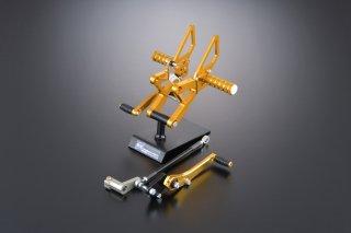 CB/CBR650R(RH03) 4P-STEP KIT GOLD