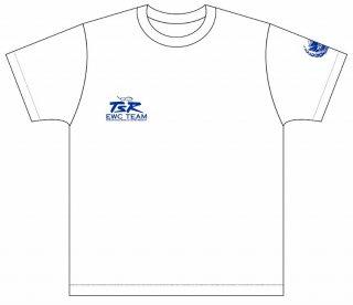2021 EWC Tシャツ・ホワイト