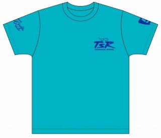 2021 EWCライダーTシャツ yuki