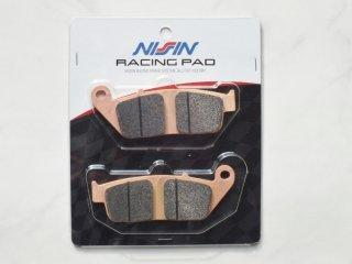 NISSIN CBR250R/RR用 レーシングブレーキパッドN615