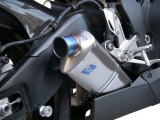 '08-'10 CBR1000RR レーシングスリップオンマフラー