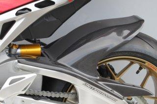 リヤフェンダー・カーボン・ABSモデル用 '08- CBR1000RR