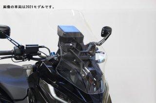 フリップアップスクリーン・クリア(RC95)