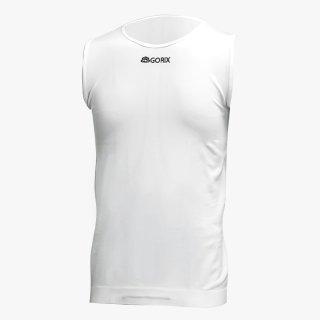 GORIX ゴリックス 3D シームレスボディマッピング自転車インナータンクトップ M/L 速乾 【涼しく快適】 G-COOL01