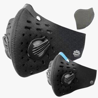 自転車マスク マスク コロナウィルス ウィルス対策 バイク サイクルマスク PM2.5 黄砂対策 花粉対策 自転車用マスク スポーツマスク バイクにも