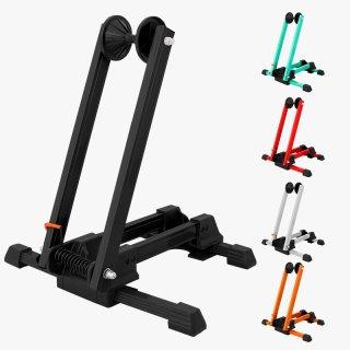 GORIX ゴリックス 自転車 スタンド 屋内 サイクルスタンド L字型 1台用 20-29インチ(KW-30)