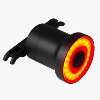 GORIX ゴリックス 自転車ライト テールライト AUTO 防水 自動点灯 ブレーキ点灯 明るい USB充電 自転車リアライト(GX-TL100)