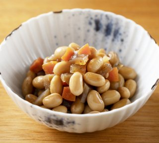 五目豆のうま煮
