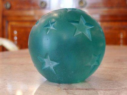 オブジェ ドーム社が作った龍球 ドラゴンボール 星