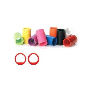VISE P/Sグリップ (カラー各種)   レギュラー 同色5個セットの商品画像