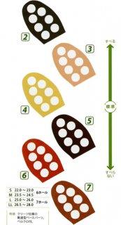 ABS スライドベースパーツ (ベルクロ付)の商品画像