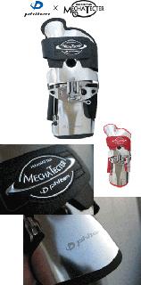 メカテクター ME-5DX <ファイテンバージョン>の商品画像