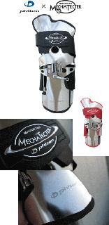メカテクター MD-4DX <ファイテンバージョン>の商品画像