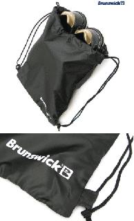 ブランズウィック シューズ袋の商品画像