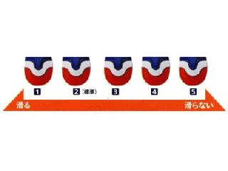 トリコヒールパーツ(ベルクロ付)の商品画像