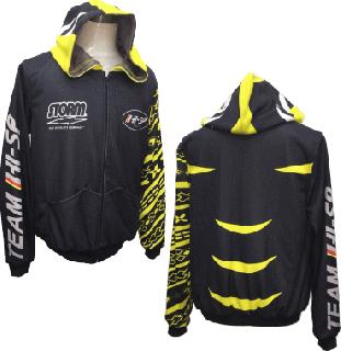TEAM HI-SPジャケット HS-01026(BK/Y)の商品画像