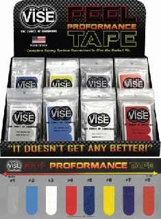 VISE フィールテープ<6個セット>の商品画像