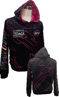 TEAM HI-SPジャケット HS-01039(BK)の商品画像