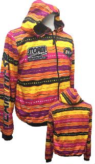 TEAM HI-SPジャケット HS-01077(イエロー)の商品画像